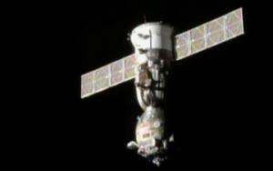 NASA's latest animation of satellites watching the world