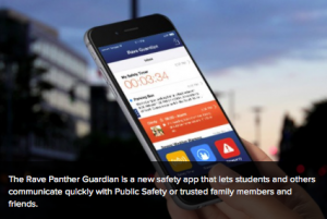 Chapman University introduces personal safety app