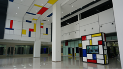 Jiangye Technology Park Makes PipelineFX's Qube! Primary Render Manager for 100 Companies