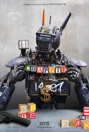 "Image Engine Tames ""Chappie"" Renders with Qube!"