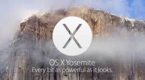 PipelineFX now supports OS Yosemite 10.10