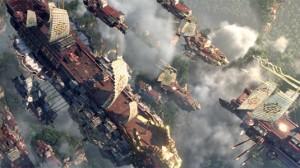 CG pioneers Original Force created art for online game Asura