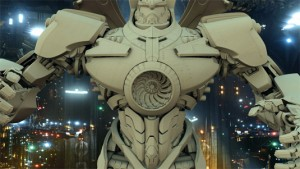 Beijing's BaseFX studio supplied 350 shots for Pacific Rim