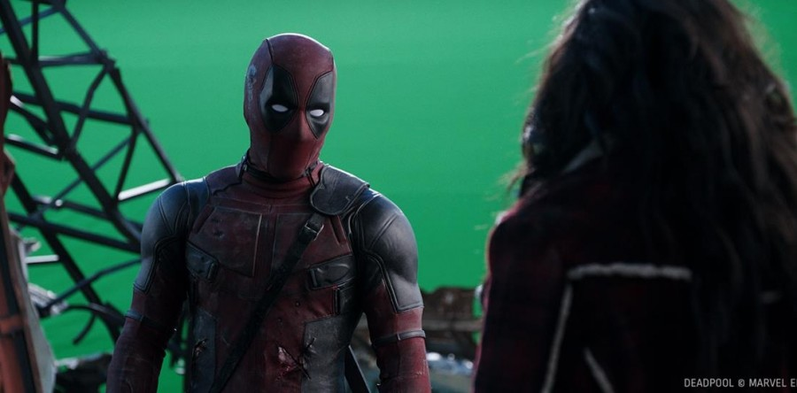 'Deadpool' VFX completed by Qube! customer, Rodeo FX