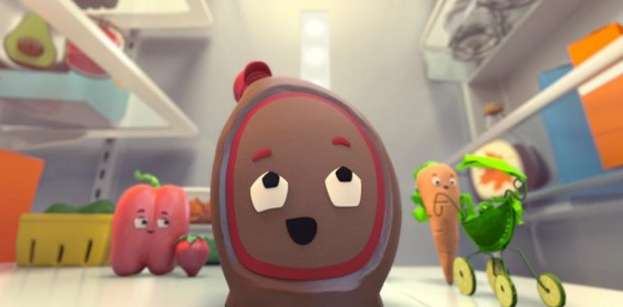 "Moonbot Studios uses GCP for Samsung spot ""Family Hub"""