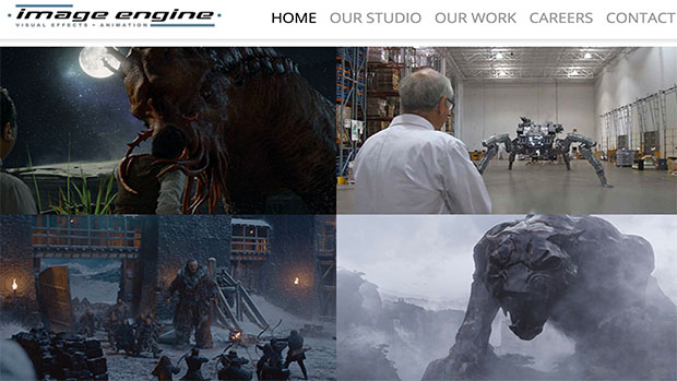 PipelineFX customer Image Engine Talks 3 Tips to Help Better Manage Your Mid-Size VFX Studio in 2017