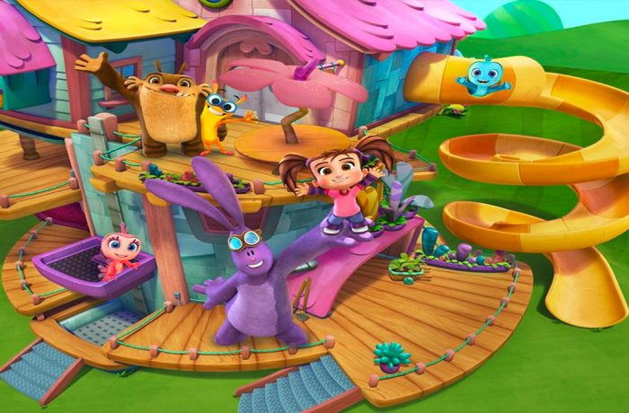 DHX Media Keeps Rendering Costs in Check with Qube!'s Metered Licensing