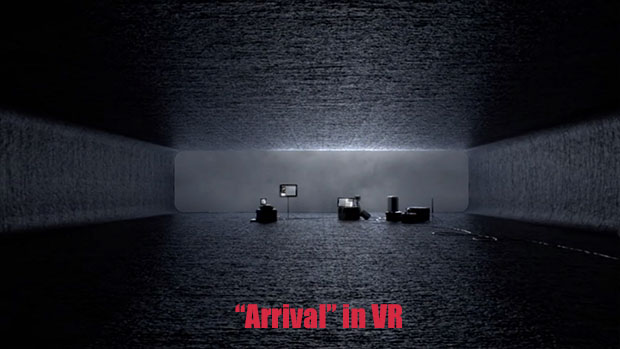 Oscar Hit Gets Remade in Virtual Reality by Qube! customer, Reel FX