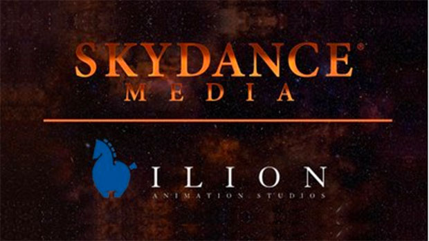 Skydance Forms Partnership Qube! user, Ilion Animation Studios