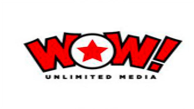 Qube! customer, Rainmaker, part of WOW! Unlimited Media