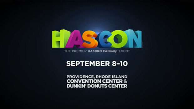 Hasbro's first-ever Convention for Company's Brands
