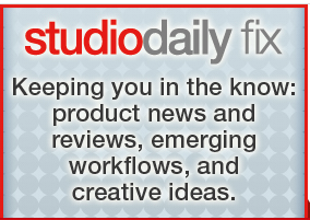 Studio Daily: Previewing Qube 7 with New GUI, Postgres Database Support