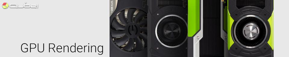 GPU Rendering